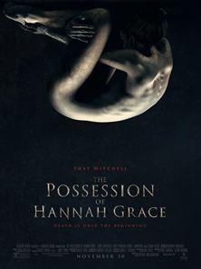 The Possession of Hannah Grace Trailer OV