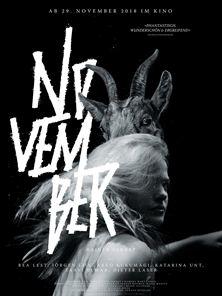 November Trailer OV