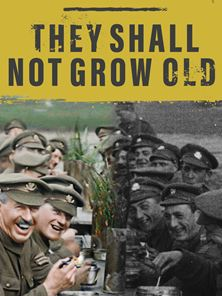 They Shall Not Grow Old Trailer OV