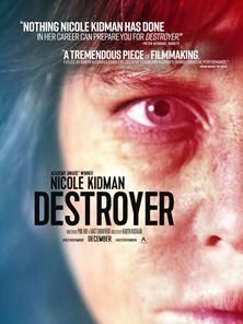 Destroyer Trailer OV