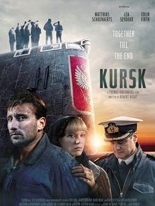 Kursk Trailer OV