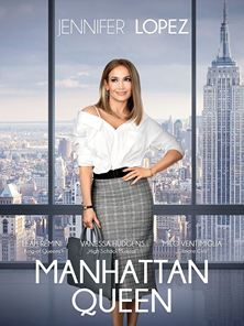 Manhattan Queen Trailer DF