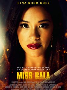 Miss Bala Trailer OV