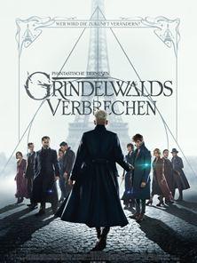Phantastische Tierwesen: Grindelwalds Verbrechen Trailer DF