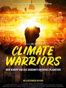 Climate Warriors OmU