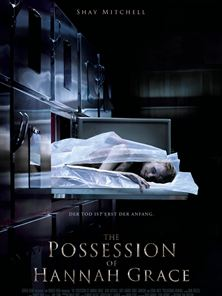 The Possession of Hannah Grace Trailer (4) OV