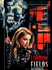 London Fields Trailer OV