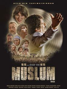 Müslüm Trailer OmU