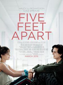 Five Feet Apart Trailer OV