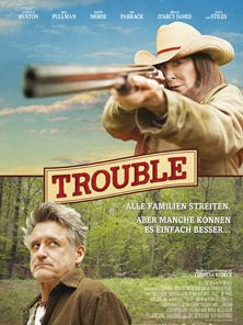Trouble Trailer DF