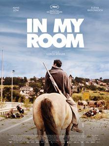 In My Room Trailer DF