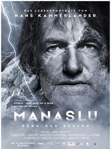 Manaslu - Der Berg der Seelen Trailer DF