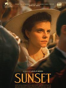 Sunset Trailer OmeU