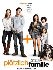 Plötzlich Familie Trailer (2) OV