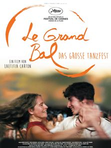 Le Grand Bal - Das große Tanzfest Trailer OmU