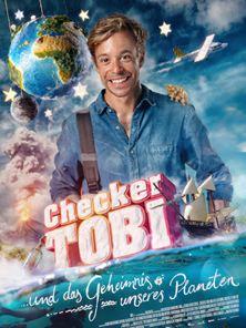 Checker Tobi und das Geheimnis unseres Planeten Trailer DF