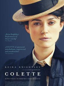 Colette Trailer DF