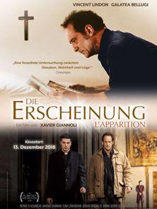 L'Apparition - Die Erscheinung Trailer (3) OV