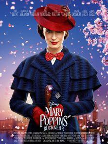 Mary Poppins' Rückkehr Trailer (3) OV