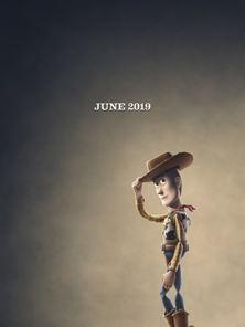 Toy Story 4 Teaser OV