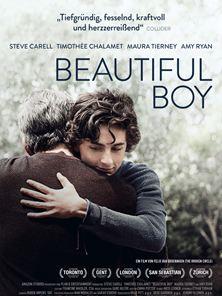 Beautiful Boy Trailer DF