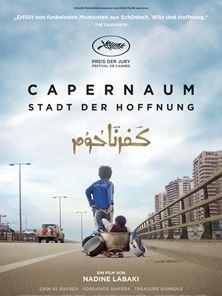 Capernaum - Stadt der Hoffnung Trailer OV