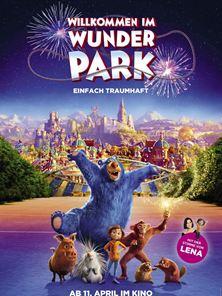 Willkommen im Wunder Park Trailer DF