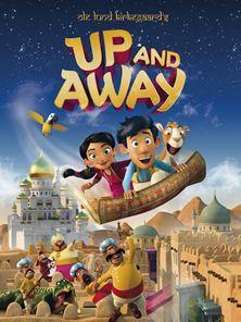 Kleiner Aladin und der Zauberteppich Trailer OV