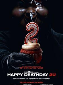 Happy Deathday 2U Trailer DF