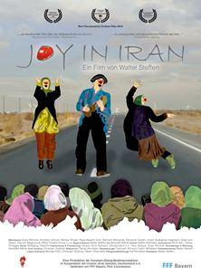 Joy In Iran Trailer DF