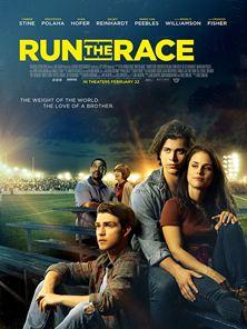 Run the Race Trailer OV