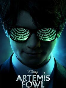 Artemis Fowl Teaser DF