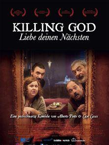 Killing God - Liebe deinen Nächsten Trailer DF