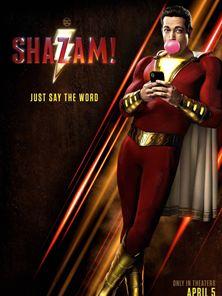 Shazam! Trailer (2) OV