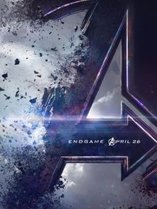 Avengers 4: Endgame Trailer DF