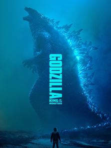 Godzilla 2: King Of The Monsters Trailer DF