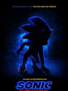 Sonic The Hedgehog Trailer (2) OV
