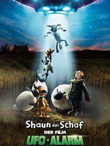 Shaun das Schaf 2: UFO-Alarm Teaser DF