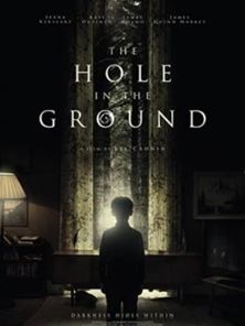 The Hole In The Ground Trailer OV