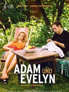 Adam und Evelyn Trailer DF