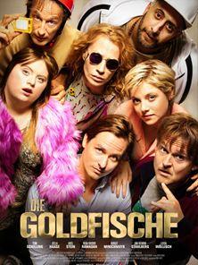 Die Goldfische Trailer DF