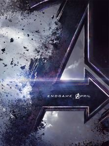 Avengers 4: Endgame Super-Bowl-Trailer DF
