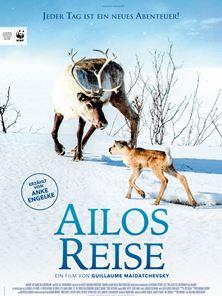 Ailos Reise Trailer DF
