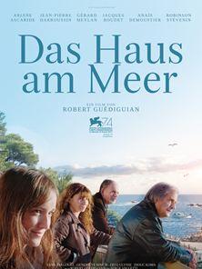 Das Haus am Meer Trailer DF