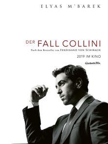 Der Fall Collini Teaser DF
