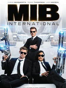Men in Black: International Trailer DF