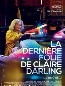 Der Flohmarkt von Madame Claire Trailer DF