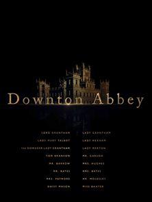 Downton Abbey Trailer OV