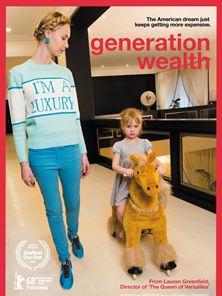 Generation Wealth Trailer OmdU