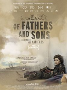 Of Fathers And Sons - Die Kinder des Kalifats Trailer OmU